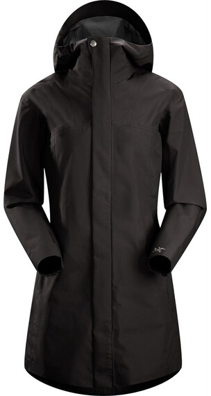 Arcteryx W's Codetta Coat Black